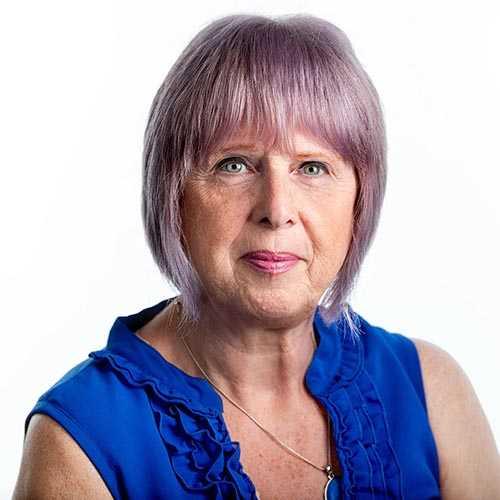 Lynn Parkes